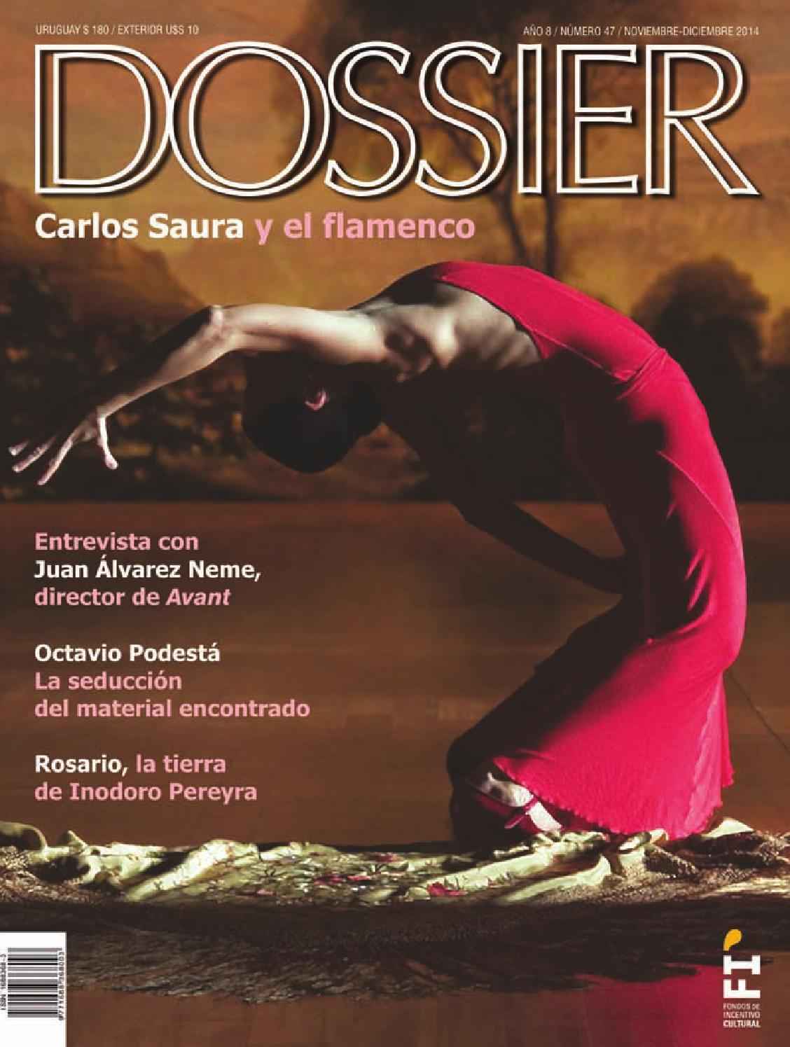 a806f5e138d Dossier 48 by Revista Dossier - issuu
