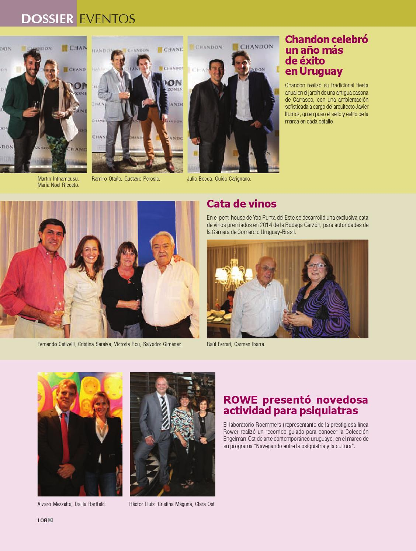 Dossier 48 by Revista Dossier - issuu