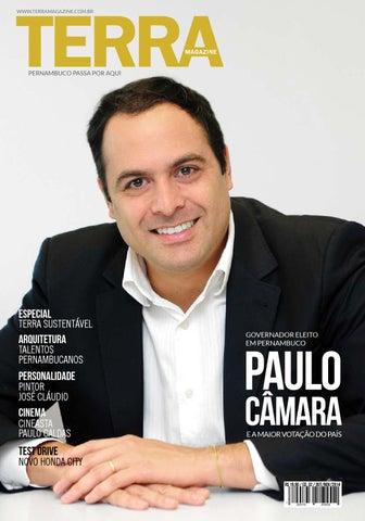 Terra Magazine   edição 32 by Revista Terra Magazine - issuu 323bd1614e