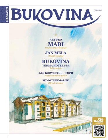 c77ffcd01f2e6 BUKOVINA Magazine 02 by kmh media group - issuu