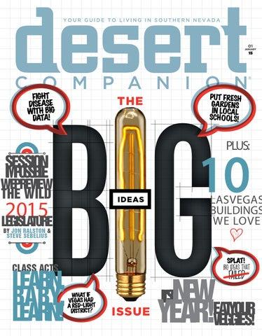 897800155 Desert Companion - January 2015 by Nevada Public Radio - issuu