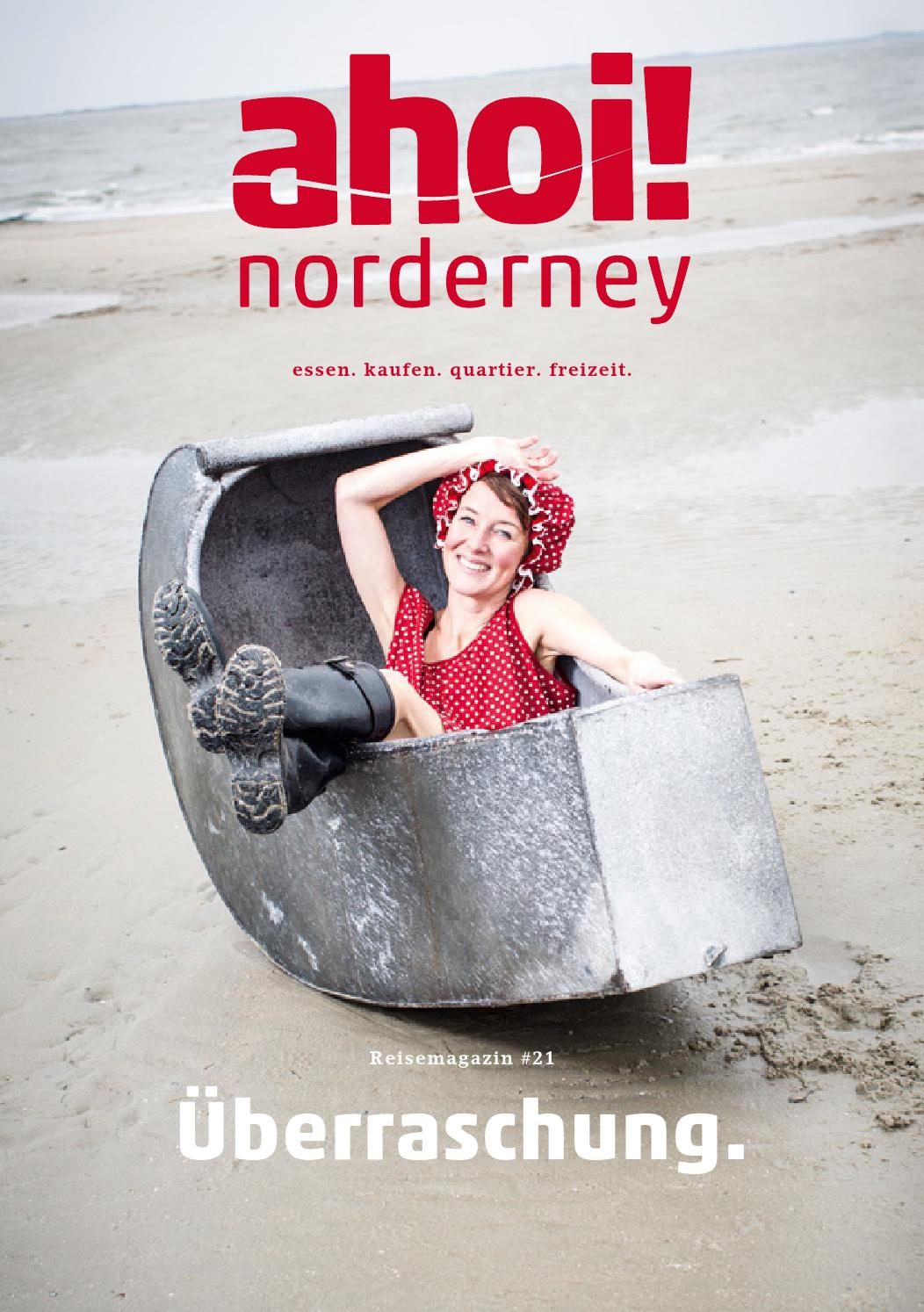 ahoi norderney magazin 21 by issuu. Black Bedroom Furniture Sets. Home Design Ideas