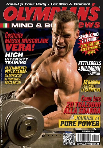 Olympians news iron man kettlebellmag sweat rx by Sandro