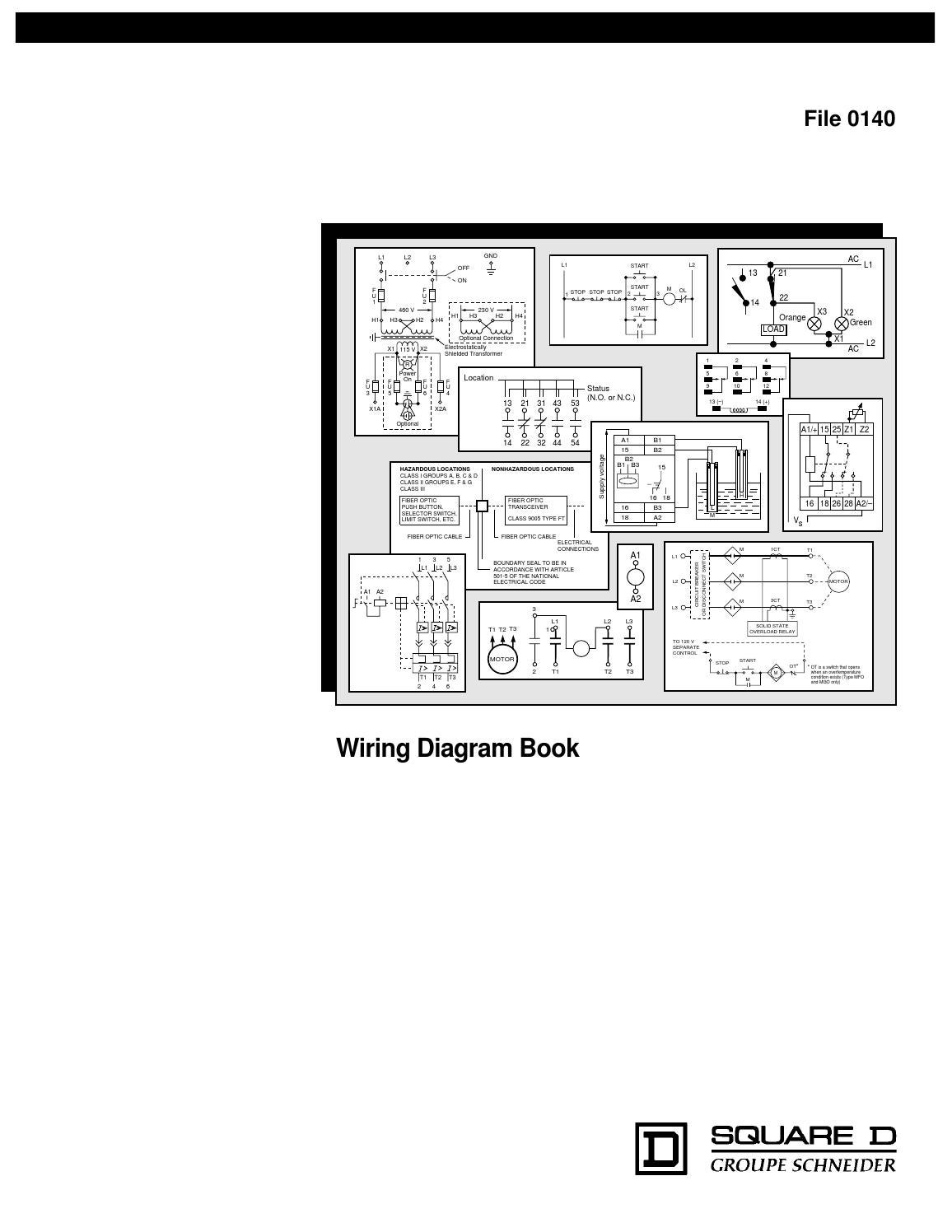 Wire Diagrams Book By Vrrt