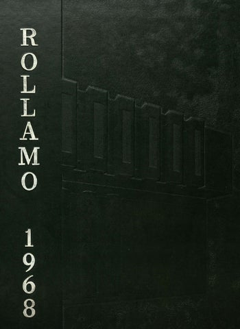 The Rollamo 1968 By Curtis Laws Wilson Library