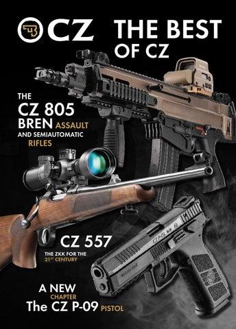 CZ The Best of CZ 2014 katalog by Kuhada - issuu