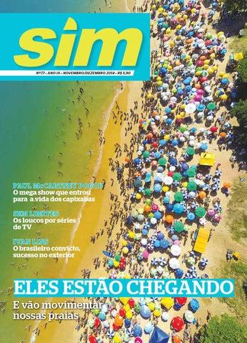 Revista Sim - Ed77 by Revista SIM - issuu 622d267fded