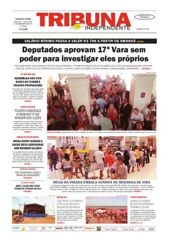 Edição número 2235 - 31 de dezembro de 2014 by Tribuna Hoje - issuu 12910766f7