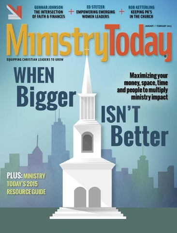 Ministry today januaryfebruary 2015 by charisma media issuu page 1 fandeluxe Gallery