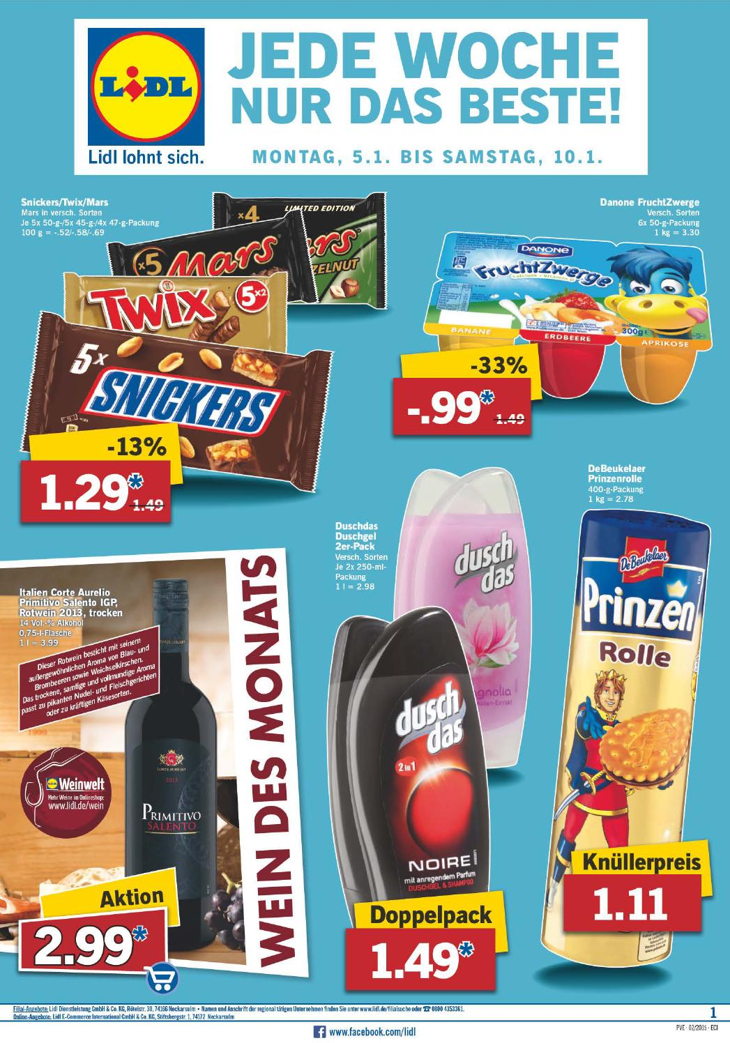 Prospekt Aktuell Netto Knotts Coupons Codes