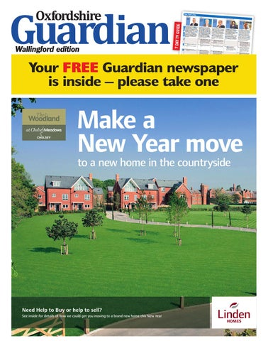 44fd16b7 1 january 2015 oxfordshire guardian south by Taylor Newspapers - issuu