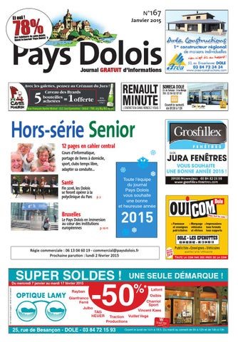 01397a1044 Pays Dolois 167 by PAOH - issuu