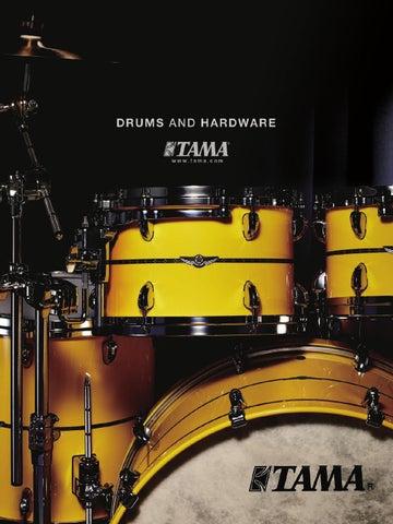 Tama catalog 2015