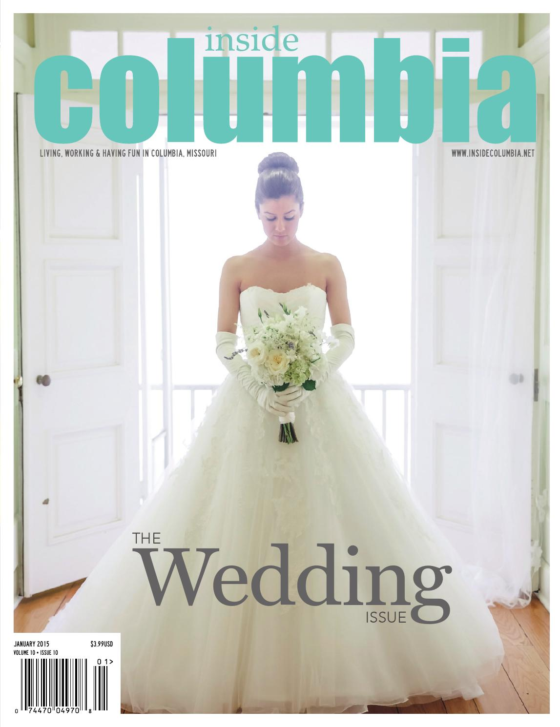 Inside Columbia January 2015 By Inside Columbia Magazine Issuu