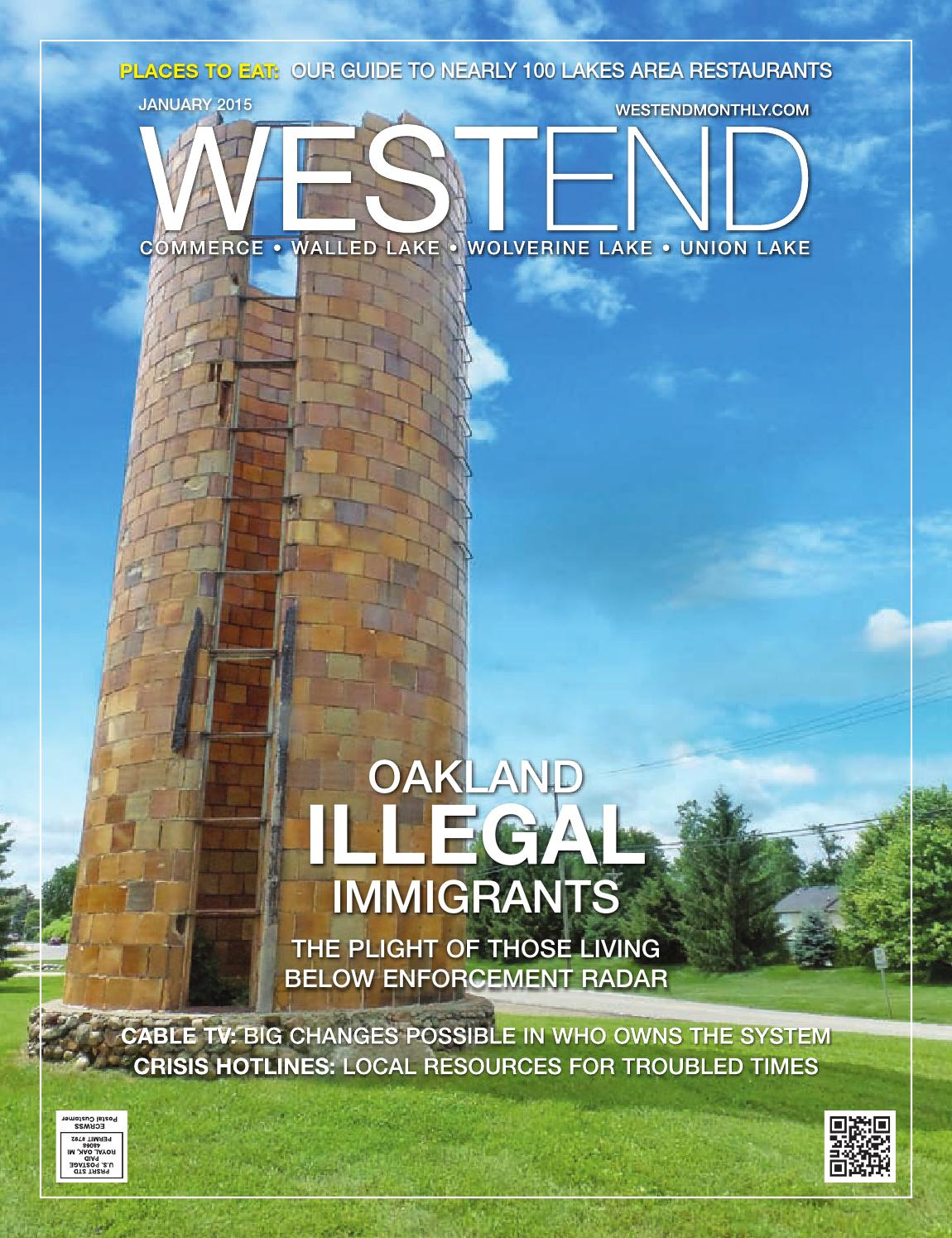 westend january 2015 by downtown publications inc issuu