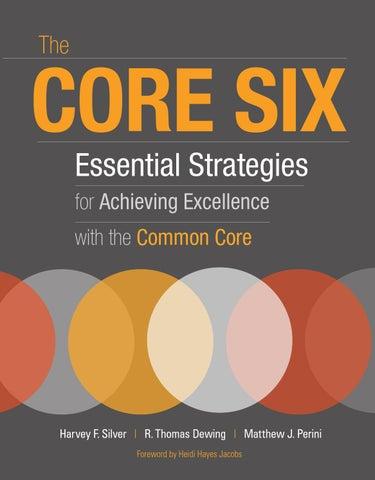 Coresix ebook by acoe acoe core learning corelearning issuu page 1 fandeluxe Gallery