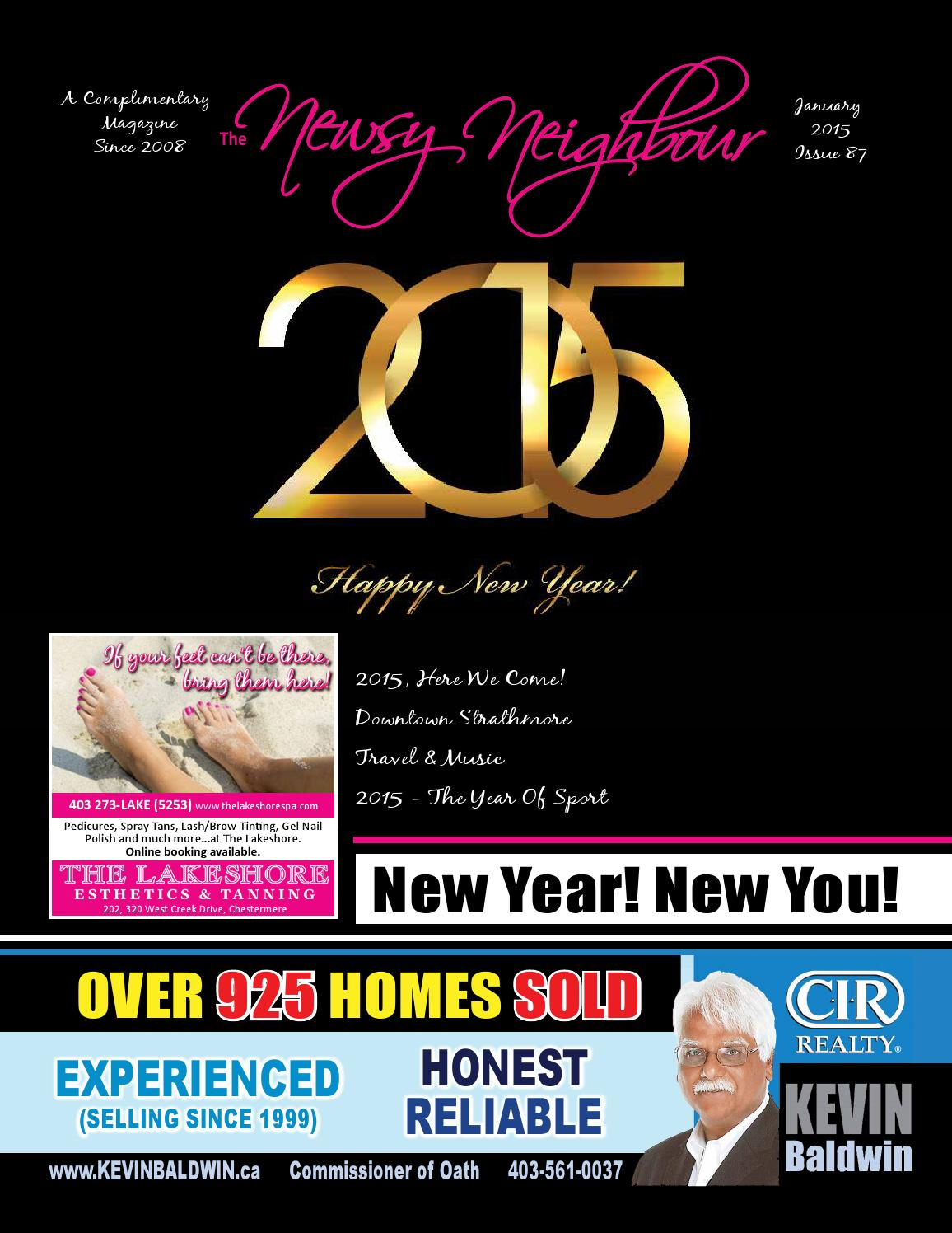 The Newsy Neighbour January Issue 87 by The Newsy Neighbor - issuu 12df3b973a73e