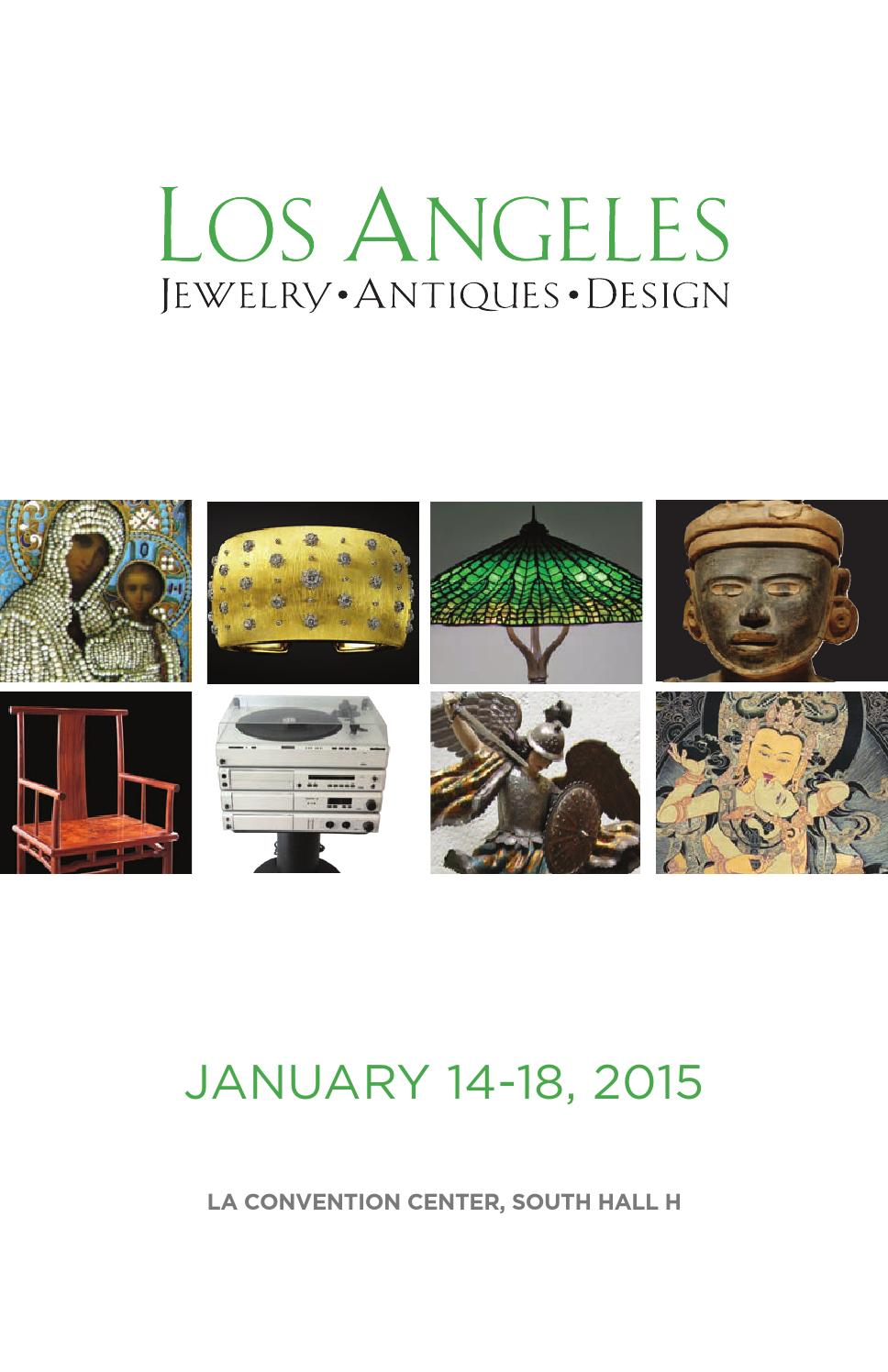 Los angeles jewelry antiques design 2015 by palm beach for Estate jewelry los angeles