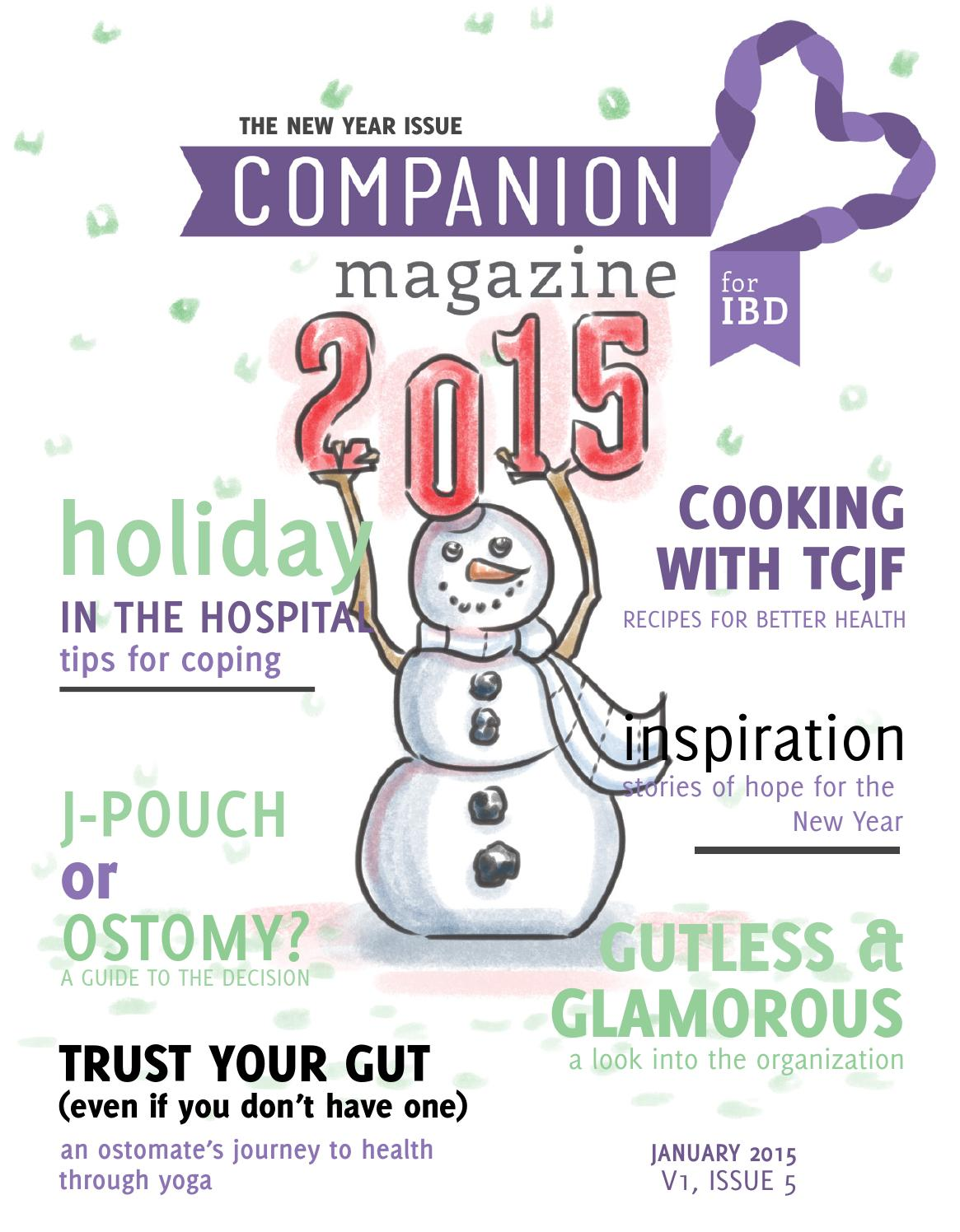 Are Your IBD Symptoms Just the Tip of the Iceberg foto