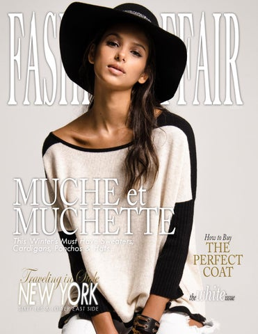 1b4c069d600d6 The New Year Issue by Fashion Affair Magazine - issuu