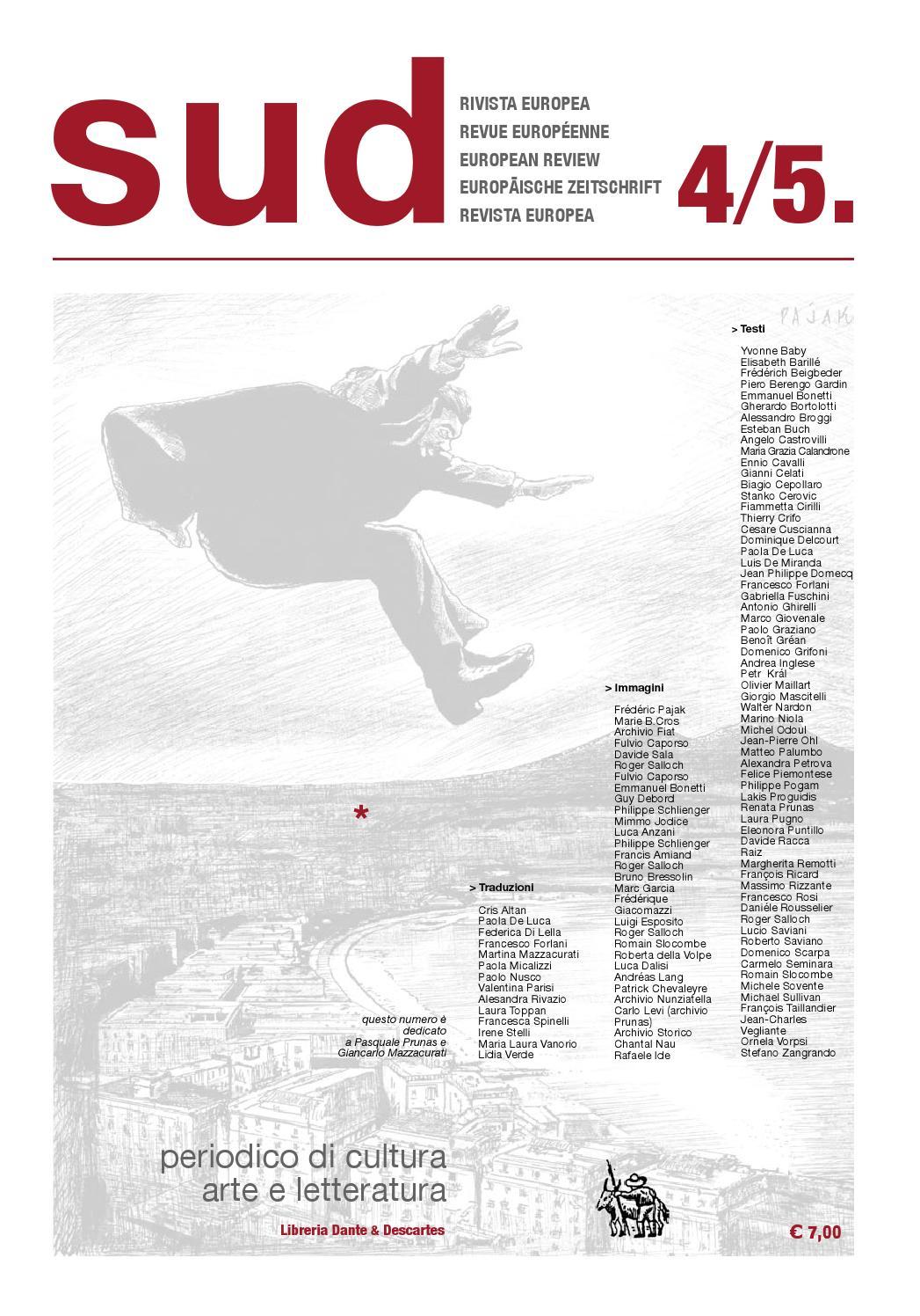 Sud 04 05 by francesco forlani - issuu 30a0e4cbba6