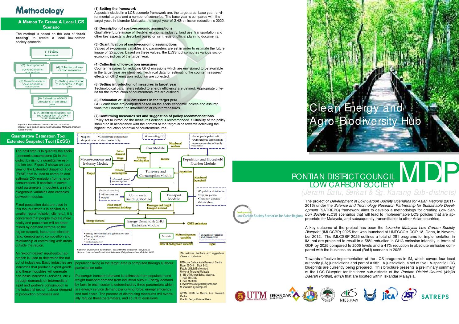 Pontian district council mdp by universiti teknologi malaysia issuu malvernweather Gallery