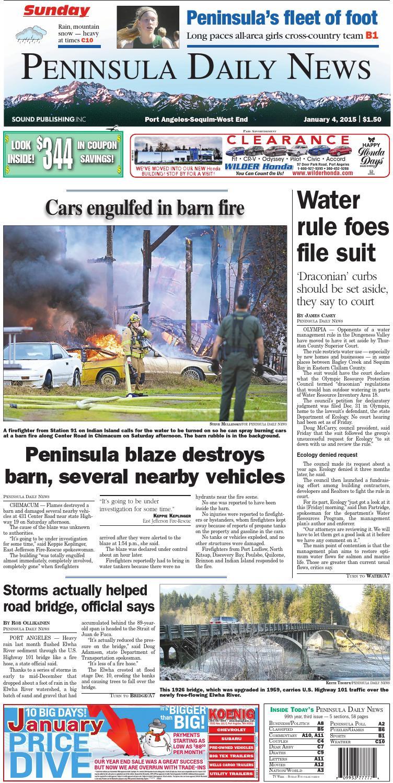 53c124427 PDNN20150104C by Peninsula Daily News & Sequim Gazette - issuu