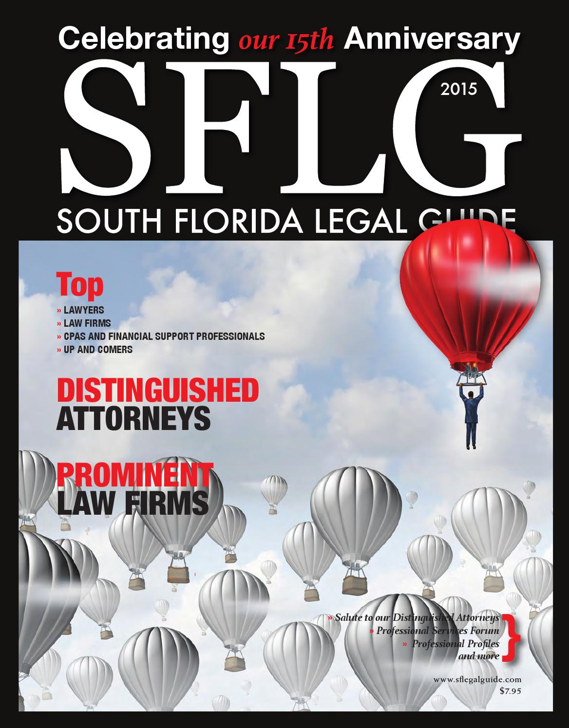 South Florida Legal Guide 2017 Edition By Issuu