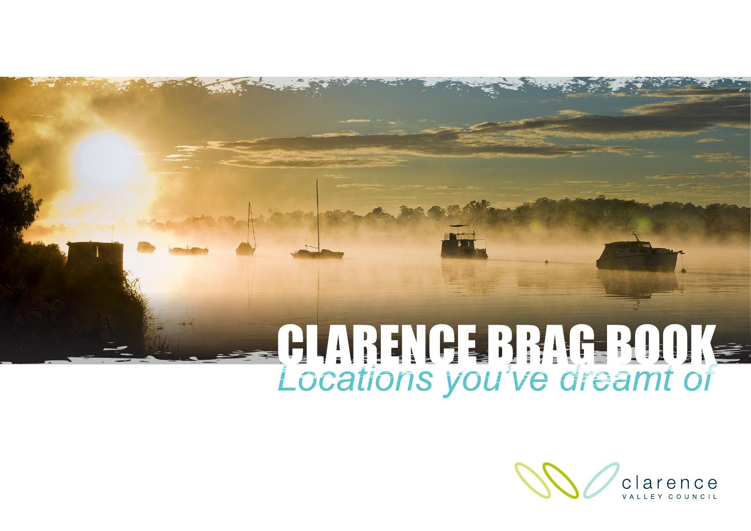 Clarence brag book by clarence valley issuu for Pool builders yamba