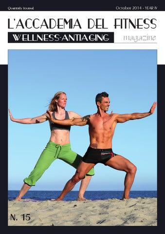 volume di dieta donna fitness