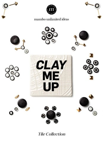 clay me up by mambo unlimited ideas issuu. Black Bedroom Furniture Sets. Home Design Ideas