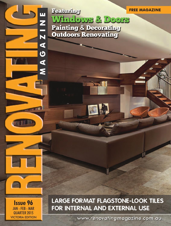 foto de Issue 96 VIC by RenovatingMagazine - issuu