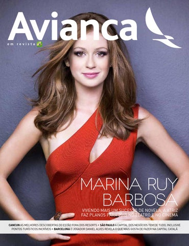 a97eb1388d130 54 - Marina Ruy Barbosa by Media Onboard - issuu