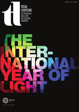 Total Lighting January 2015 & Total Lighting - November 2013 by Total Lighting Magazine - issuu azcodes.com