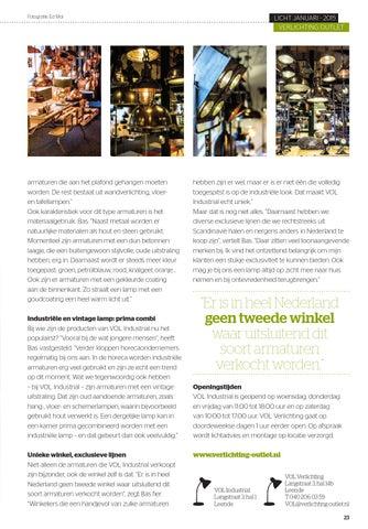 LICHT op Eindhoven januari 2015 by LICHT op Eindhoven - issuu