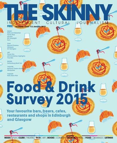 The Skinny Northwest December 2014 By The Skinny Issuu