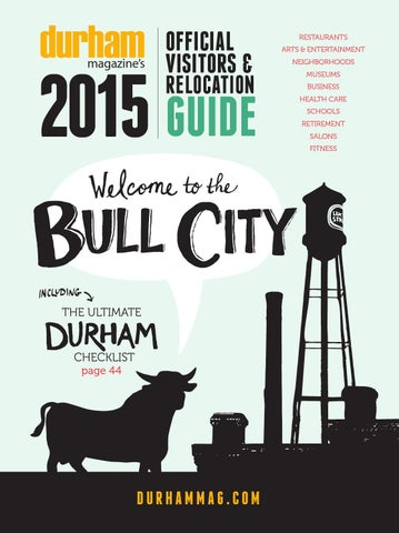 2015 durham visitors relocation guide by shannon media issuu page 1 malvernweather Image collections