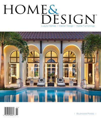 Home U0026 Design Magazine | Annual Resource Guide 2015 | Southwest ...