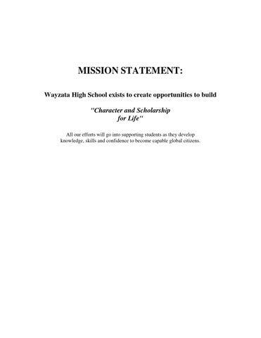 2015 2016 Registration Guide By Wayzata Public Schools Issuu