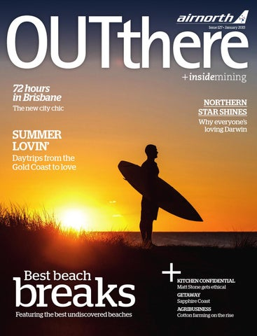 41fff28df8adf OUTthere Airnorth January 2015 by Edge In-flight Magazines - issuu