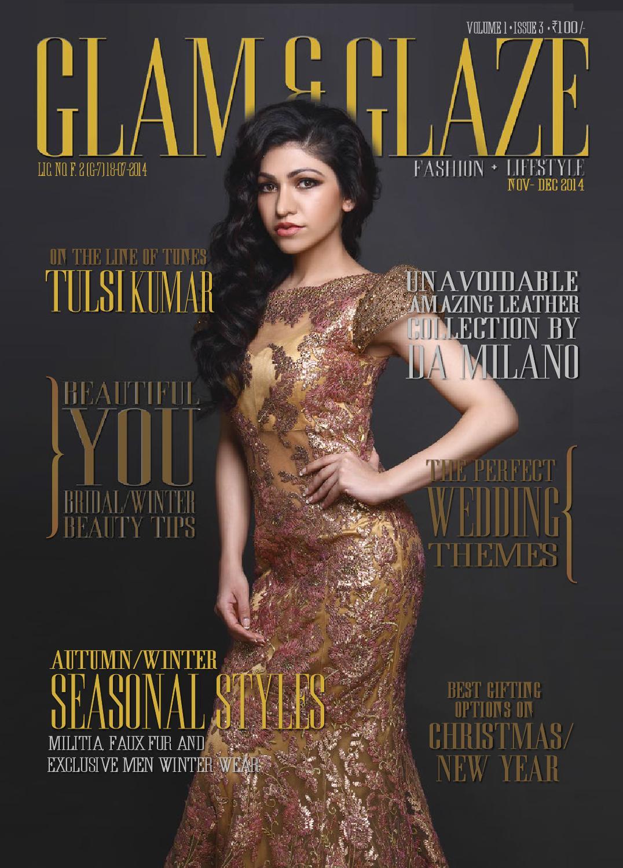 Glam & Glaze (G&G) by Reema Gulati Bhat issuu