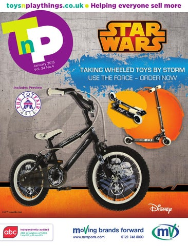 b9445ba6b5fb Toys n Playthings by Lema Publishing - issuu