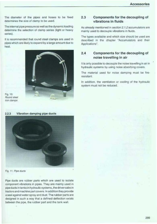 The hydraulic trainer volume 1 ( basic principles