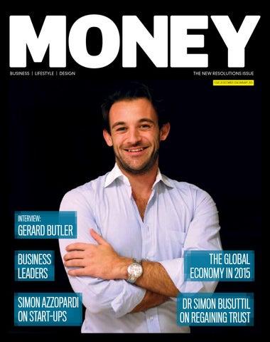 Money Decjan 2015 Issue 28 By Be Communications Issuu