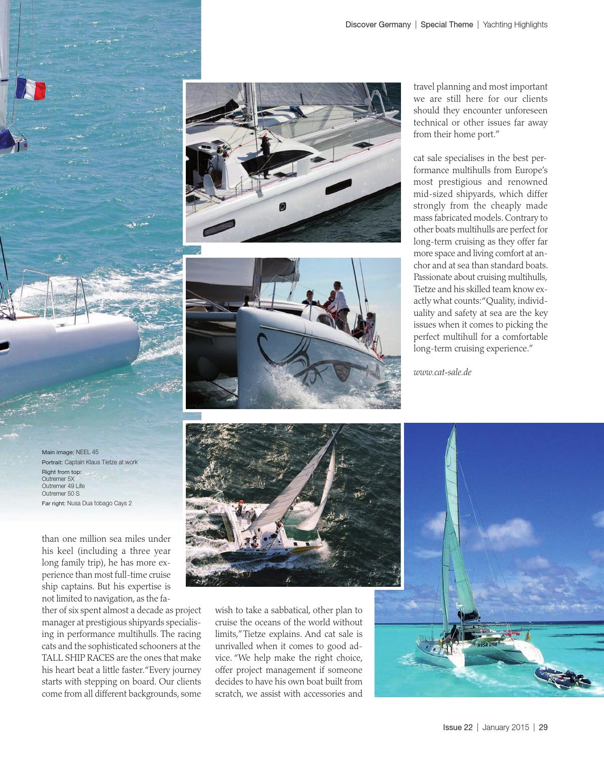 Discover Germany | Issue 22 | January 2015 by Scan Group - issuu