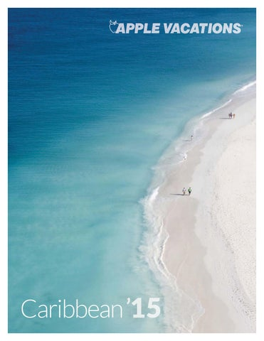 5cc9a7daa18d 2015 Caribbean Vacations  travel by Direct Travel - issuu