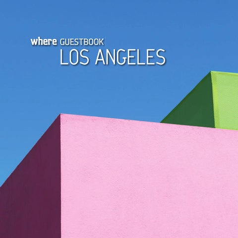 e05b319fb8428 WHERE GuestBook Los Angeles 2015 by SoCalMedia - issuu