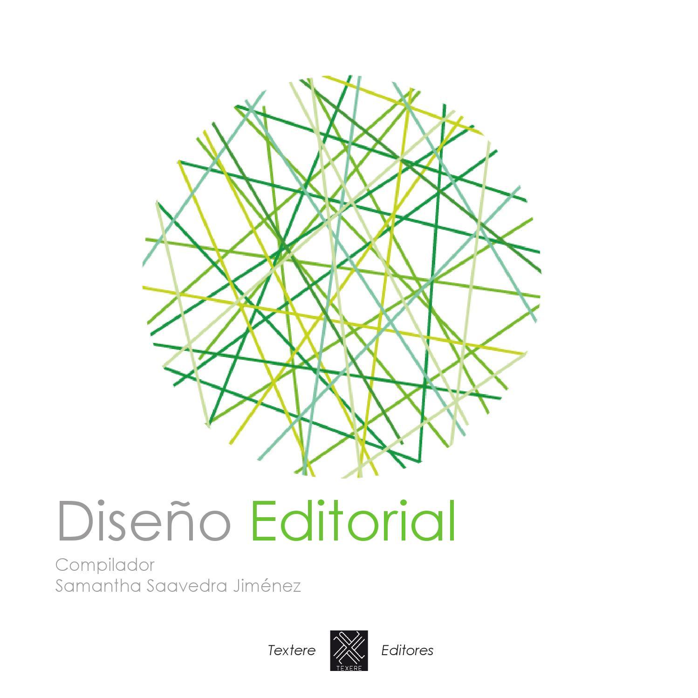 Diseño Editorial by Samantha Saavedra - issuu
