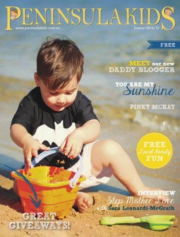 56c637e10 Peninsula Kids - Summer 2014-15 by PeninsulaKids - issuu
