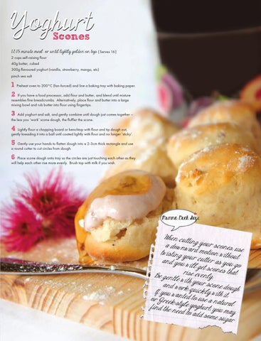 Page 63 of Enjoy these delicious scones while watching the royal wedding!